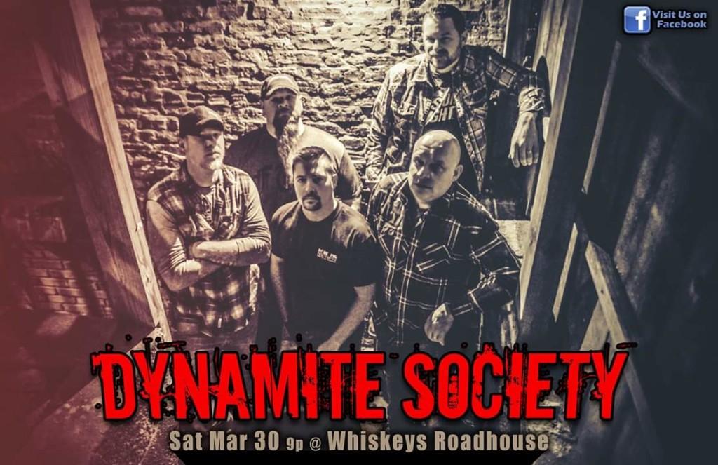 DynamiteSocietyMarch2019