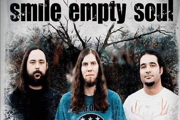 SmileEmptySoulJune2019